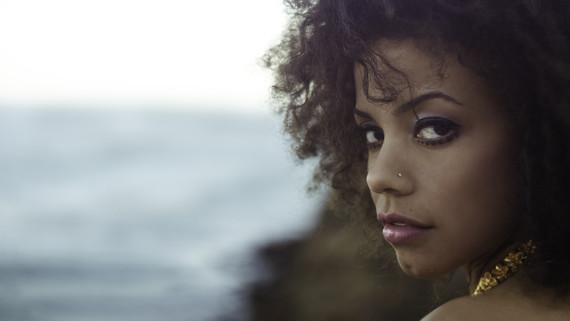 Amalia Watty singer Anquilla island