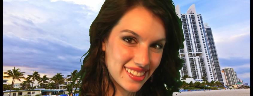Kelcie still image
